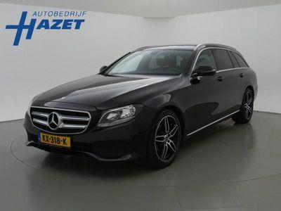 tweedehands Mercedes 220 E-KLASSE Estate195 PK AUT9 AVANTGARDE + PANORAMA / 19 INCH LMV