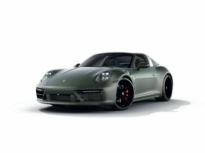 tweedehands Porsche 911 Targa 4S 992