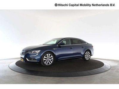 tweedehands Renault Talisman (4-deurs) 1.6tce energy 110kW edc aut. Intens incl