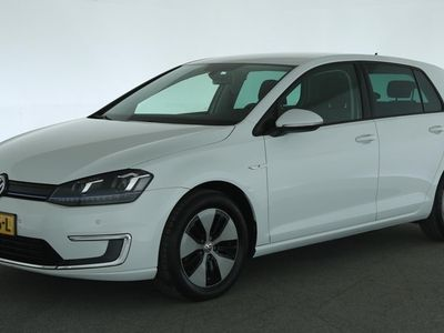 tweedehands VW e-Golf Business Aut.
