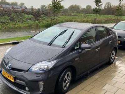 tweedehands Toyota Prius 1.8 Plug-in Dyn.Bns
