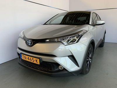 tweedehands Toyota C-HR 1.8 Hybrid Energy