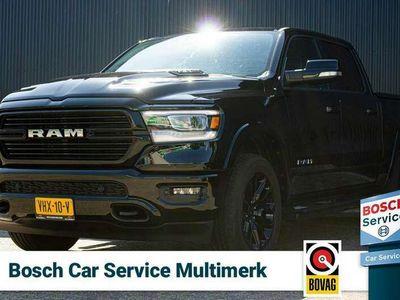 tweedehands Dodge Ram 5.7 V8 402pk 4x4 Crew Cab Laramie Sport - 30c