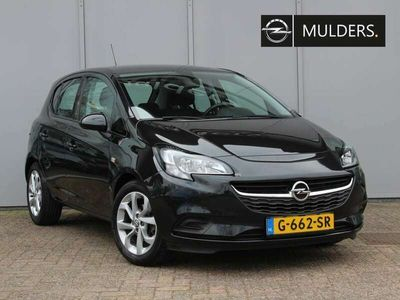 tweedehands Opel Corsa 1.4 SPORT | RIJKLAARPRIJS | Apple Carplay / Airco