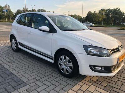 tweedehands VW Polo 1.6 TDI Trendline
