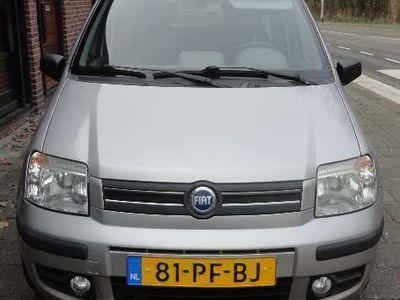 tweedehands Fiat Panda 1.2