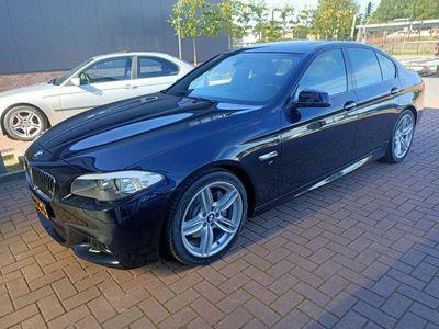 tweedehands BMW 528 528 i 530i 6cyl, M-pakket, dak, leer, f10