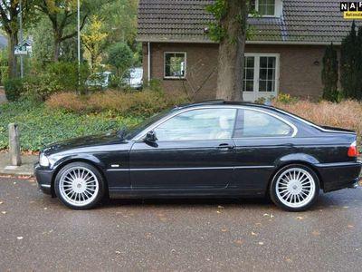 tweedehands BMW 330 330 Coupé Ci Exe Origineel NL/NAP/187dkm/1ste eigen