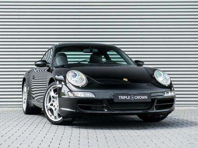 tweedehands Porsche 911 Carrera 3.6