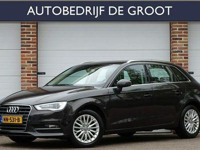 tweedehands Audi A3 Sportback 2.0 TDI Ambition Pro Line S Xenon, Cruise, LED, PDC, Afn. Trekhaak