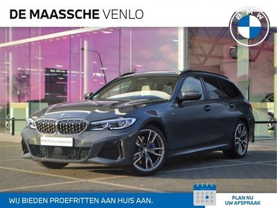 tweedehands BMW M340 3 Serie Touring i xDrive High Executive Automaat