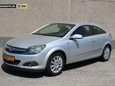 tweedehands Opel Astra GTC 1.8 Temptation Automaat