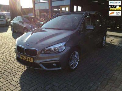 tweedehands BMW 218 Gran Tourer 218d 7p. Executive