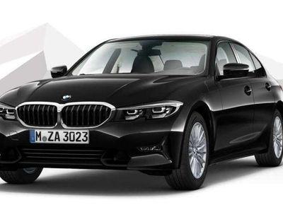 tweedehands BMW 320 i Sedan