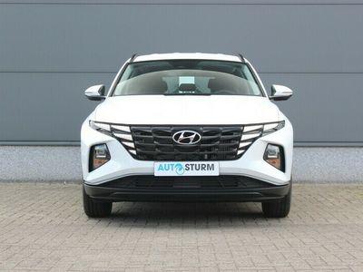 tweedehands Hyundai Tucson 1.6 t-gdi mhev i-motion