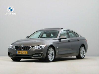 tweedehands BMW 420 4 Serie-Gran Coupé d High Executive