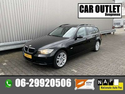 tweedehands BMW 318 318 Touring i Executive Navi LM Pano --Inruil Mogel
