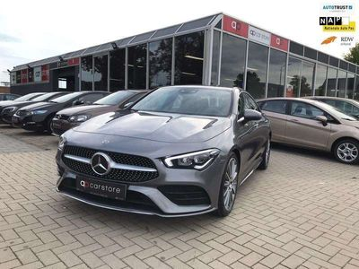 tweedehands Mercedes CLA200 Premium Plus AMG