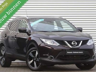 tweedehands Nissan Qashqai 1.2 N-Vision Automaat | Navi | Camera | ALL IN Pri