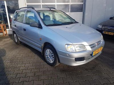 tweedehands Mitsubishi Space Star 1.8 GDI GL Limited Edition AIRCO