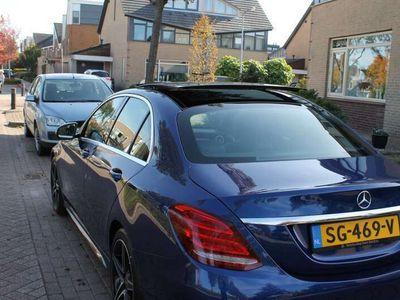 tweedehands Mercedes C160 160 Sport Edition
