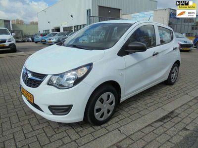 tweedehands Opel Karl 1.0 ecoFLEX Selection, APK 06-2022 Nette auto