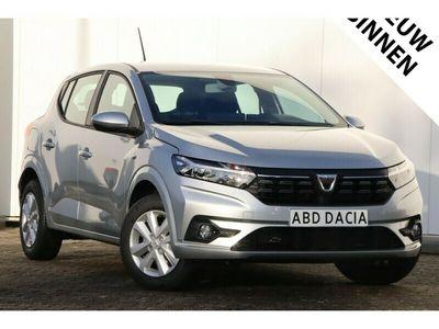 tweedehands Dacia Sandero TCe 90 GPF Comfort