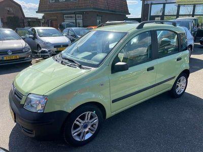 tweedehands Fiat Panda 1.2 Sportsound / Automaat / Airco ecc / 114dkm