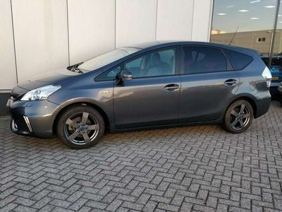 tweedehands Toyota Prius+ wagon 1.8 Dyn. Bns LED, panorama, ACC, 7 pers.