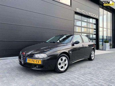 tweedehands Alfa Romeo 156 1.8 T.Spark Impression, NIEUWE APK, AIRCO, TOP