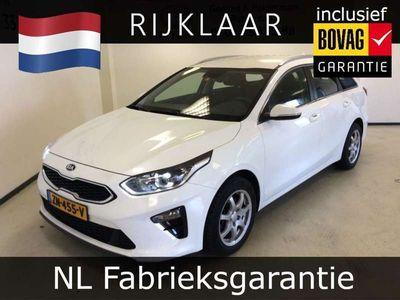 tweedehands Kia cee'd SW / cee'd SW 1.0 T-GDi DynamicLine | NL auto!