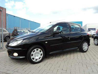 tweedehands Peugeot 206 1.4 5D Generation Airco/Cruise