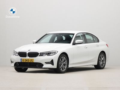 tweedehands BMW 318 3 Serie-Sedan i Executive Sport Line Automaat