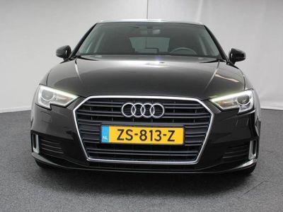 tweedehands Audi A3 35 TFSi 150pk Automaat (Navigatie/Bluetooth/Cruise control/LMV)