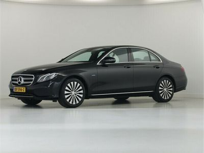 tweedehands Mercedes E350 E-Klasse ac 32.000,- incl. BTW | ELease Edition | Wide-screen