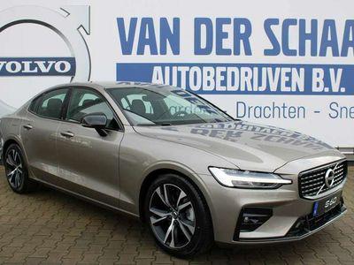 tweedehands Volvo S60 B4 197pk Automaat R-Design / Gratis Update B4 moter €2500,- /