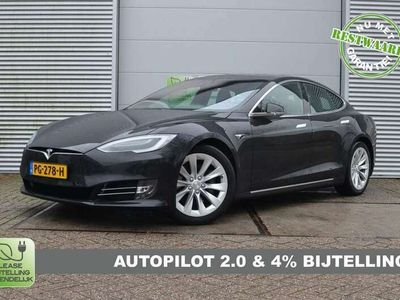 tweedehands Tesla Model S 75D (4X4) AutoPilot2.0 43.388ex