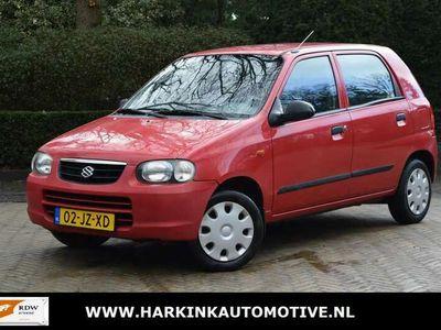 tweedehands Suzuki Alto 1.1 GLS APK tot 03.2022