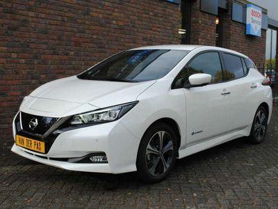 tweedehands Nissan Leaf TEKNA 40 kWh INCL BTW