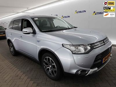 tweedehands Mitsubishi Outlander 2.0 PHEV Limited Edition X-Line