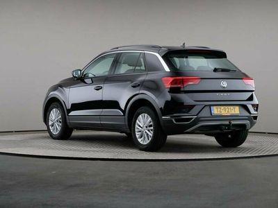 tweedehands VW T-Roc 1.5 TSI Style € 26.500