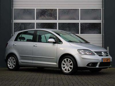 tweedehands VW Golf Plus 1.9 TDI Comfortline AUTOMAAT Clima/Cruise/Radio.CD