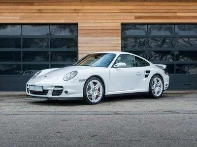 tweedehands Porsche 997 3.6 Turbo *Nieuwstaat - 9FF 560PK - Handgeschakeld