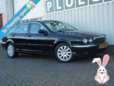 tweedehands Jaguar X-type 2.5 V6 Youngtimer l Topstaat l Bijlellingsvriendel