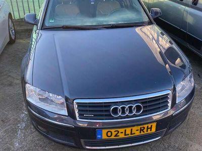 tweedehands Audi A8 4.2 q. Exclusive