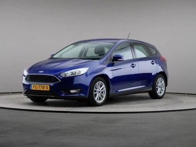 tweedehands Ford Focus 1.0 Lease Edition, Navigatie