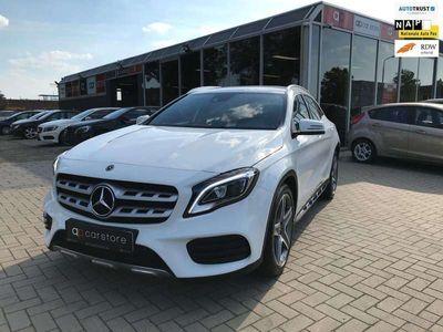 tweedehands Mercedes GLA180 Business Solution AMG