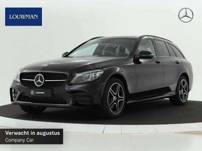 tweedehands Mercedes C300 Estate e Business Solution AMG Limited   Business