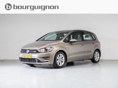 tweedehands VW Golf Sportsvan 1.0 TSI Comfortline DSG Executive Parkeersensore