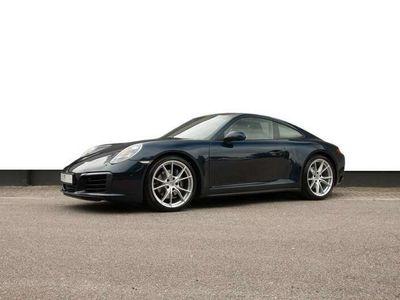 tweedehands Porsche 911 Carrera 4 3.0 PDK 370pk *BOSE-Pano-Chrono-Stoelventilatie